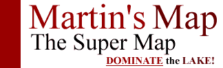 Martins Map - The Super Map